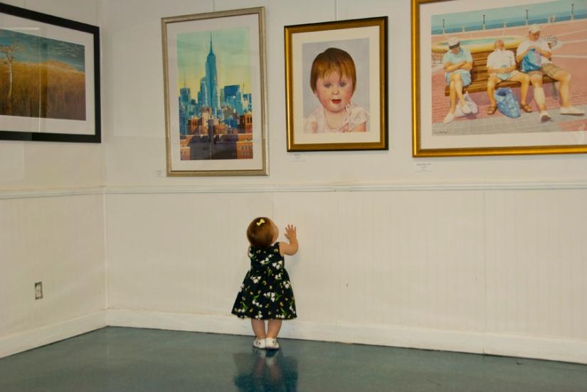 Introducing Art Gallery 21,Inc.