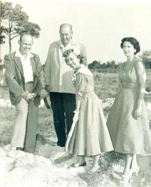 Photo courtesy of Wilton Manors Historical Society