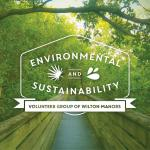 Environmental and Sustainability Volunteer Group